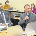 Defense rests without Chauvin testimony at murder trial