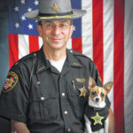Retired Ohio sheriff, K-9 partner die the same day