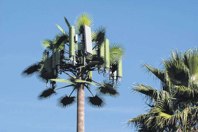 Cellular phone towers, even when disguised, are not that difficult for home buyers to detect.
