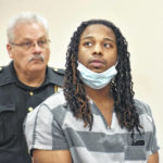 Hearing focuses on trial testimony of alleged killer's wife