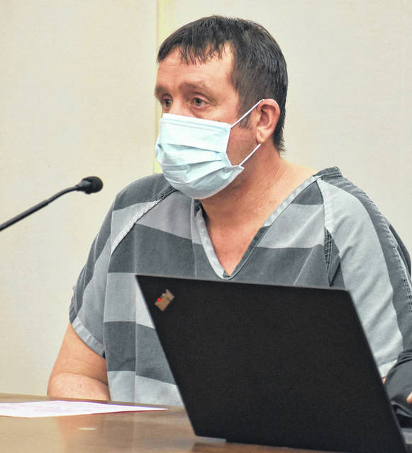 Bradley Pepple, of Lima, pleaded guilty Wednesday to a third-degree felony count of failure to stop after a traffic accident in connection with the death of a pedestrian last August on Dixie Highway. Pepple will be sentenced June 10.