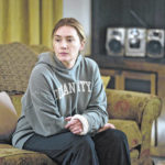 Kate Winslet's toughest challenge? Playing TV detective