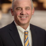 Rhodes taps Huffman as commencement speaker