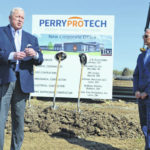Perry ProTech to relocate to industrial park