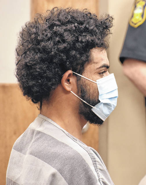 "The attorney for Romiere Hale said the case against his 21-year-old client, pictured above, is ""a horribly-gone-wrong case of discipline that should have been handled in a different way."""