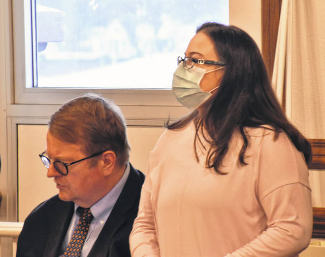 Jurors will begin deliberations Friday in the case of Vicki Shellabarger, charged with murder in the 2018 death of her infant daughter.