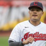 Indians' Chang receives racist tweets