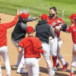 Reds beat White Sox 1-0 in 10 innings