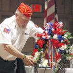Memorial Day events highlight the weekend