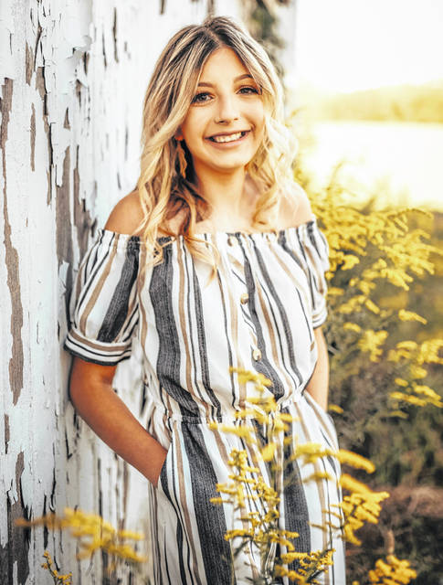 Ridgemont senior and valedictorian Abigail Hawk wants to return to the hospital that saved her life, this time as a pediatric sonographer rather than as a patient.