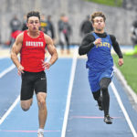 Columbus Grove boys win Division III track and field regional
