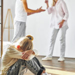 EX-ETIQUETTE: What to do when the fighting continues after breaking up