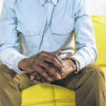 Isolation tough on older adults with dementia