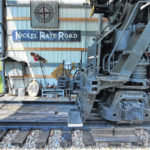 Locomotives to tugging on display this weekend in Lima region