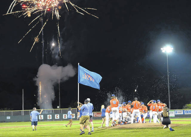 The last time the Locos took the field was when they won the Great Lakes Collegiate League championship in July of 2019. The team is set to return this season June 4.