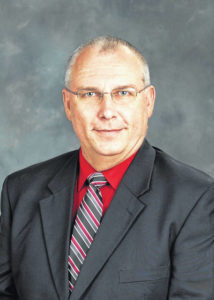 Long retires from First National Bank of Pandora
