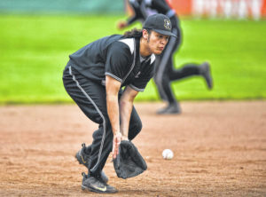 Baseball: Perry's Yingst pitches shutout