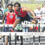 Perry boys snare NWCC track title