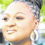 Sharetta Smith: Ready to lead on Day One
