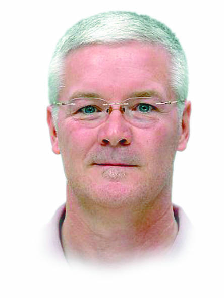 Mark Figley: Free speech not compromised