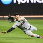 Ramirez, Bauers help Indians rally for 7-3 win against Royals