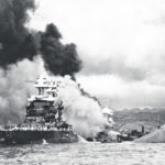 Remains identified of Coldwater sailor killed at Pearl Harbor