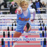 Roundup: Ottawa-Glandorf's Fortman qualifies for state in 4 track events