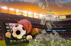 Ohio making another play at legalizing sports betting