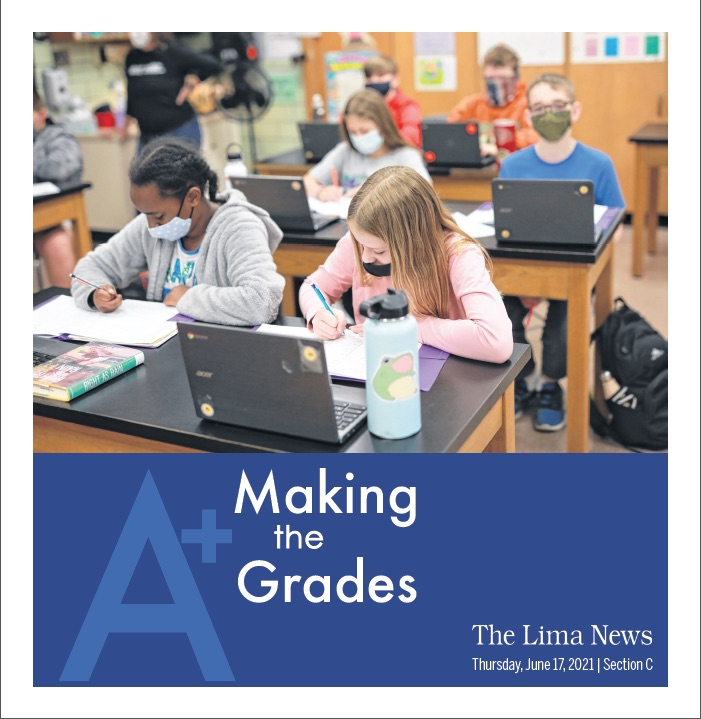 Making The Grades 2021