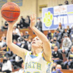 Girls Scholar Athlete of the Year: Clark helps Bath collect wins