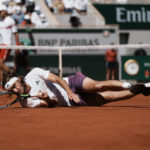 Djokovic claims 19th Slam with 5-set comeback at French Open