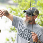 Fish free this weekend