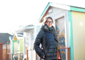 Effort to double tiny house villages in Seattle begins