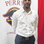 Alum becomes Perry boys hoops coach