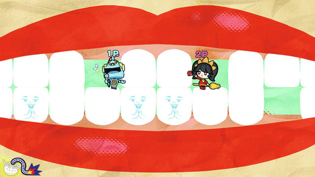 """The party games of """"WarioWare: Get It Together!"""" are perfect for our late-pandemic era."""