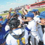 Baseball: Lancers looking to reach state goal
