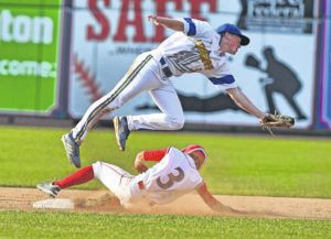Lincolnview falls in state finals