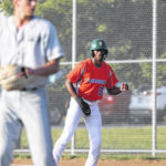 Ledbetter belts two homers for Locos in victory