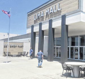 Lima Mall owner files for bankruptcy protection