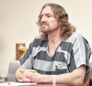 Lima man serving as his own attorney is ready for trial