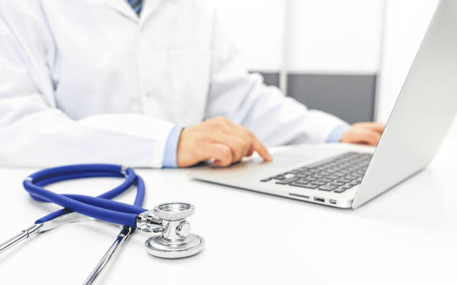 The rise of telehealth during the pandemic has meant fewer patients miss their therapy sessions.