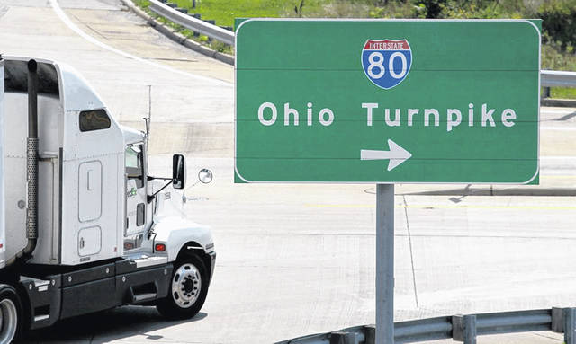 The Ohio Turnpike Commission's modernization plan calls for collecting tolls using electronic, cash and credit options.