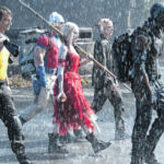 In 'The Suicide Squad,' an anti-Captain America romp