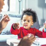 Who's eligible for new child tax payments?
