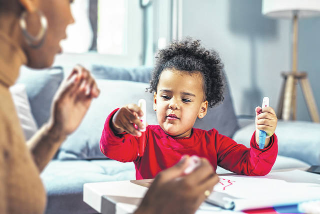 If you have children, filed a tax return electronically for 2019 or 2020 and your income qualifies, you'll see up to $250 to $300 per child in your bank account on July 15.