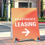 Renters search for more space