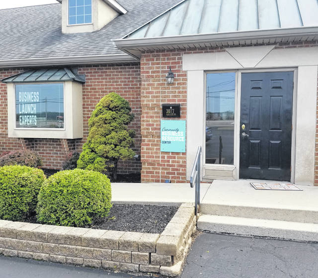 The Community Business Resource Center is now open at 3077 W. Elm St., Suite A.