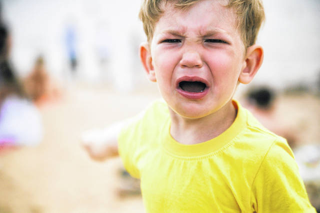 Asking a young child to do something is akin to lighting a fuse on dynamite, says family psychologist John Rosemond.