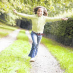 How can parents encourage kids to be more active?
