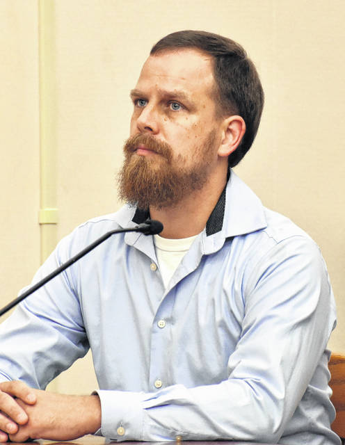 Former Lima police officer Christopher Lemke was sentenced Thursday to three years on probation on three counts of the unauthorized use of law enforcement automated database along with single counts of disrupting public services and obstructing official business.